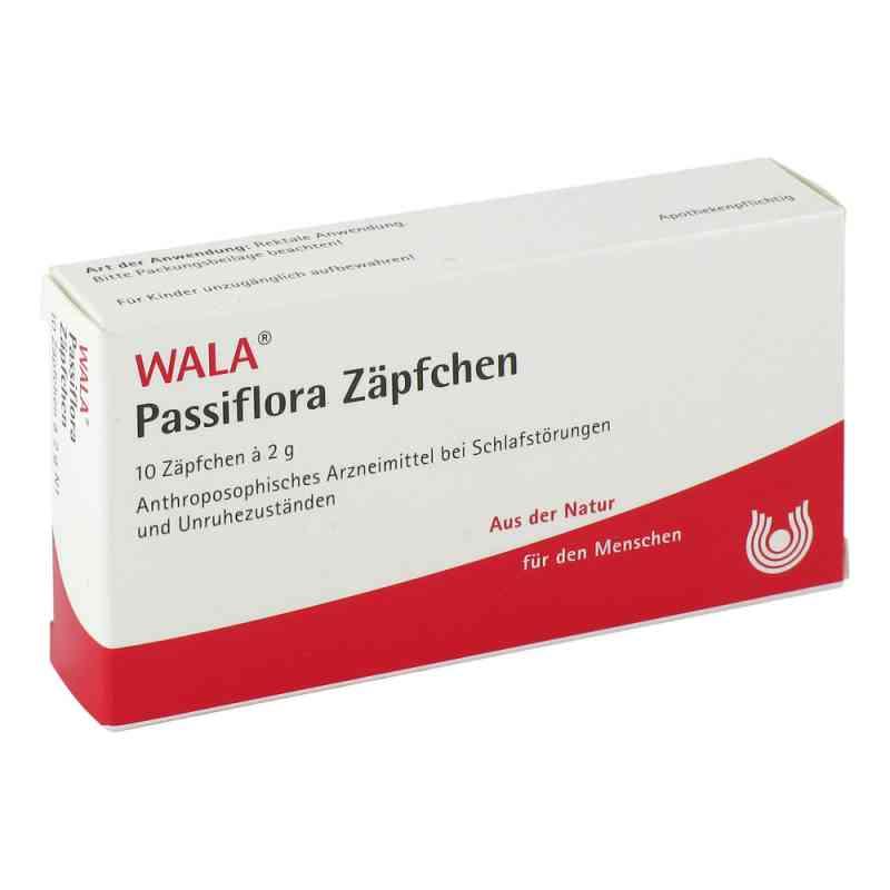 Passiflora Zaepfchen  zamów na apo-discounter.pl