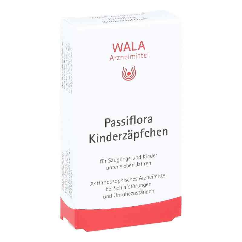 Passiflora Kinderzaepfchen  zamów na apo-discounter.pl