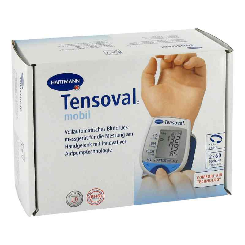 Tensoval mobil Handgel.blutdruckuhr Comf.air Te zamów na apo-discounter.pl