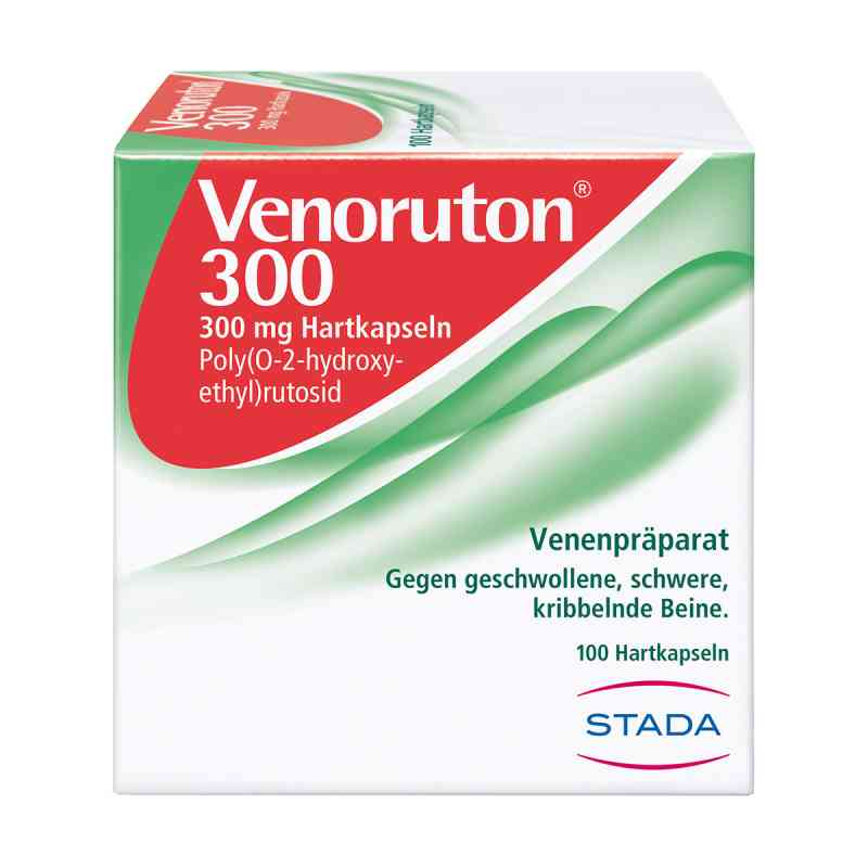 Venoruton 300 Kapseln zamów na apo-discounter.pl