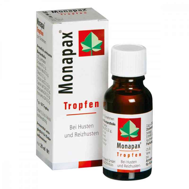 Monapax Tropfen zamów na apo-discounter.pl