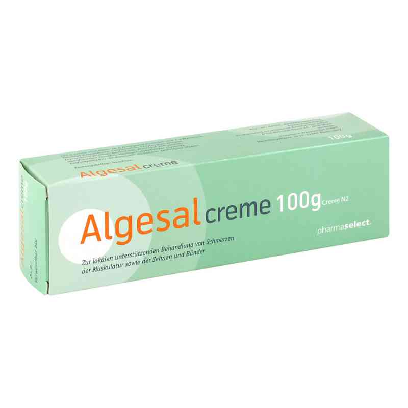 Algesal Creme  zamów na apo-discounter.pl
