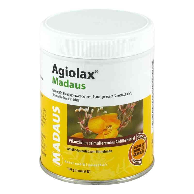 Agiolax Granulat zamów na apo-discounter.pl
