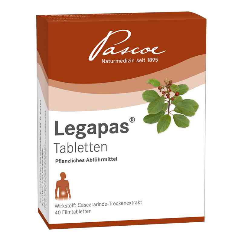 Legapas Filmtabletten zamów na apo-discounter.pl