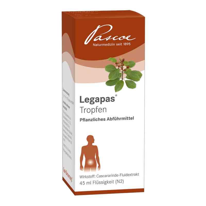 Legapas Tropfen zamów na apo-discounter.pl