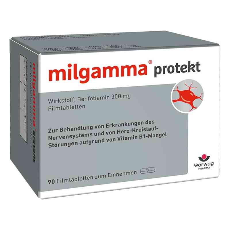 Milgamma protekt Filmtabl. zamów na apo-discounter.pl
