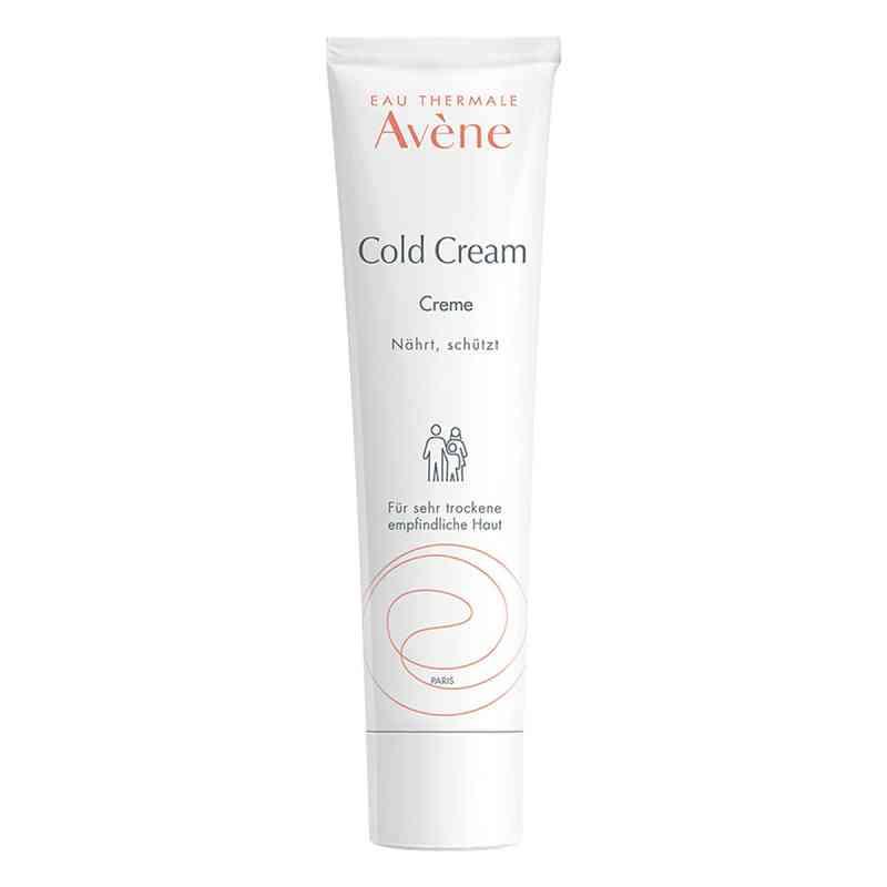 Avene Cold Cream Krem zamów na apo-discounter.pl