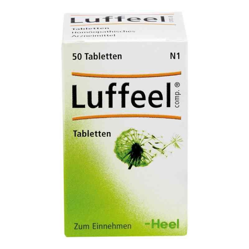 Luffeel Comp. Tabl.  zamów na apo-discounter.pl