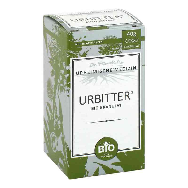 Urbitter Bio Granulat Pandalis zamów na apo-discounter.pl