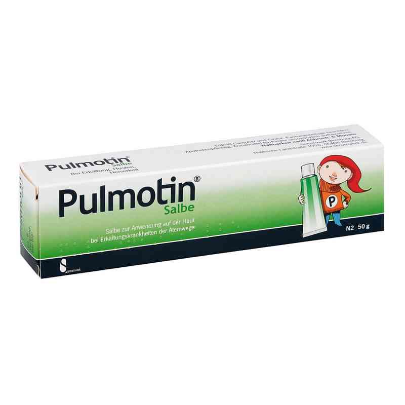 Pulmotin Salbe zamów na apo-discounter.pl