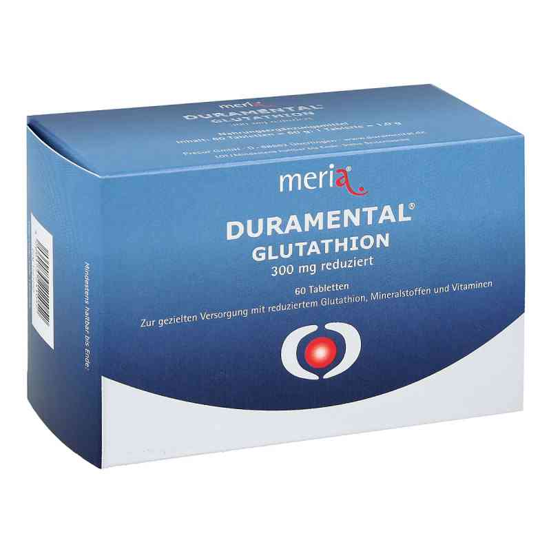 Duramental Glutathion Tabl. zamów na apo-discounter.pl