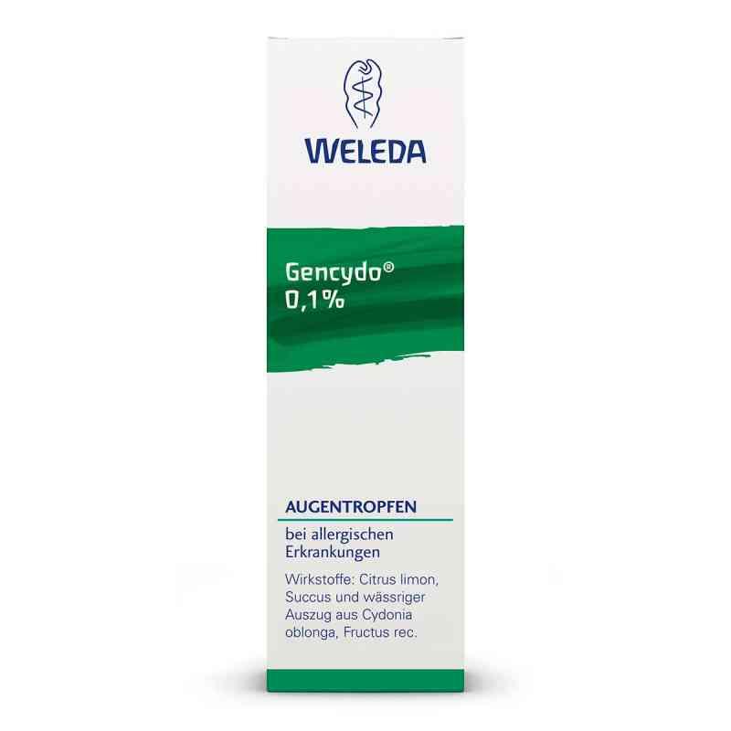 Gencydo 0,1% Augentr. zamów na apo-discounter.pl