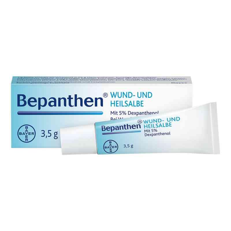 Bepanthen maść lecznicza zamów na apo-discounter.pl