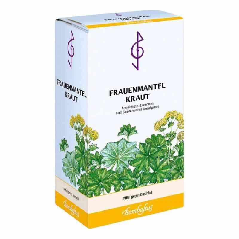 Frauenmantel herbata ziołowa  zamów na apo-discounter.pl