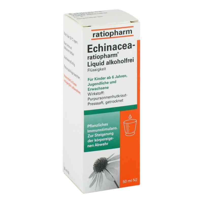 Echinacea Ratiopharm Liquid alkoholfrei  zamów na apo-discounter.pl