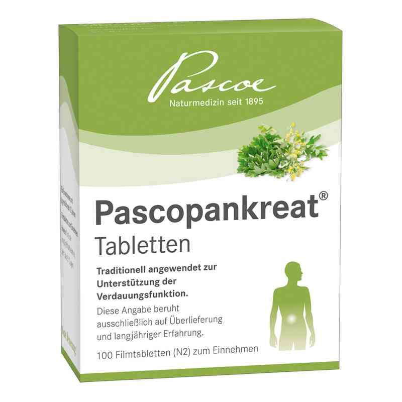 Pascopankreat Tabletten  zamów na apo-discounter.pl