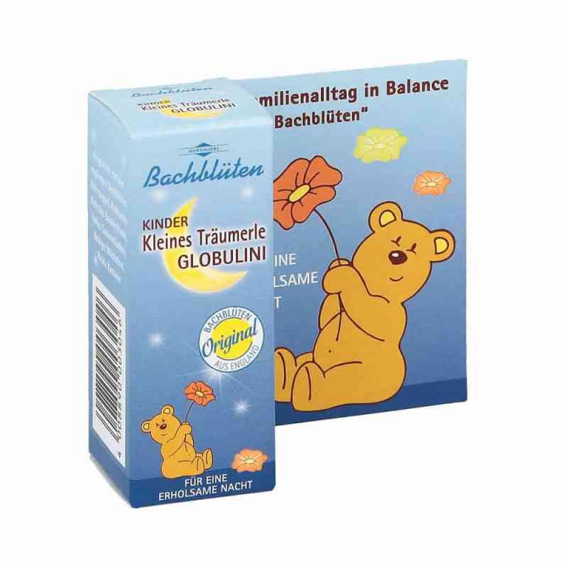 Bachblüten Kinder granulki nasenne dla dzieci  10 g od MURNAUER MARKENVERTRIEB GmbH PZN 01605900