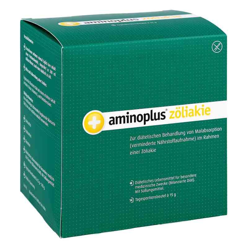 Aminoplus saszetki   zamów na apo-discounter.pl