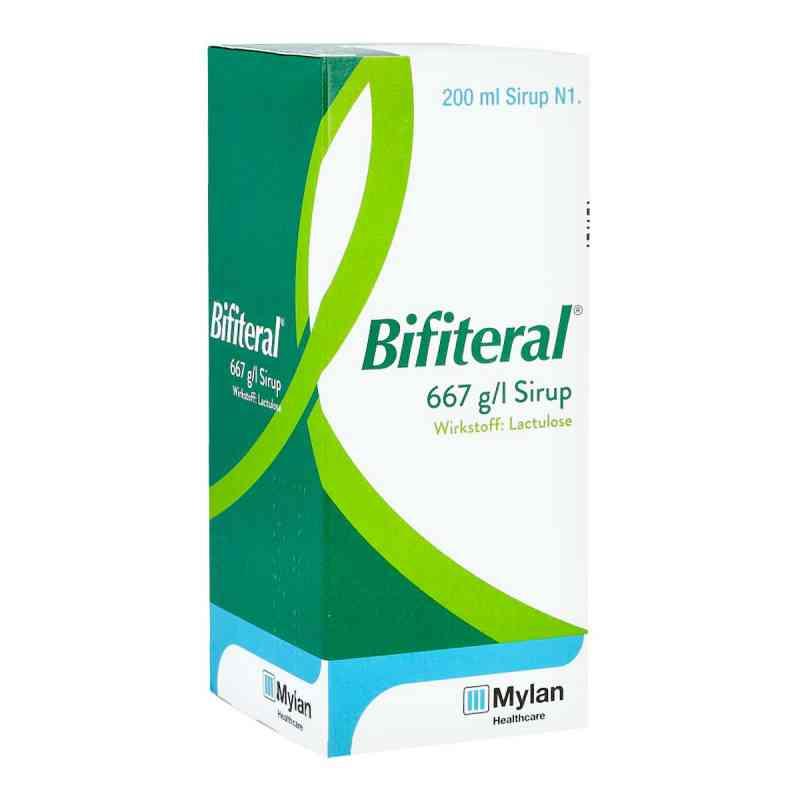 Bifiteral Sirup  zamów na apo-discounter.pl