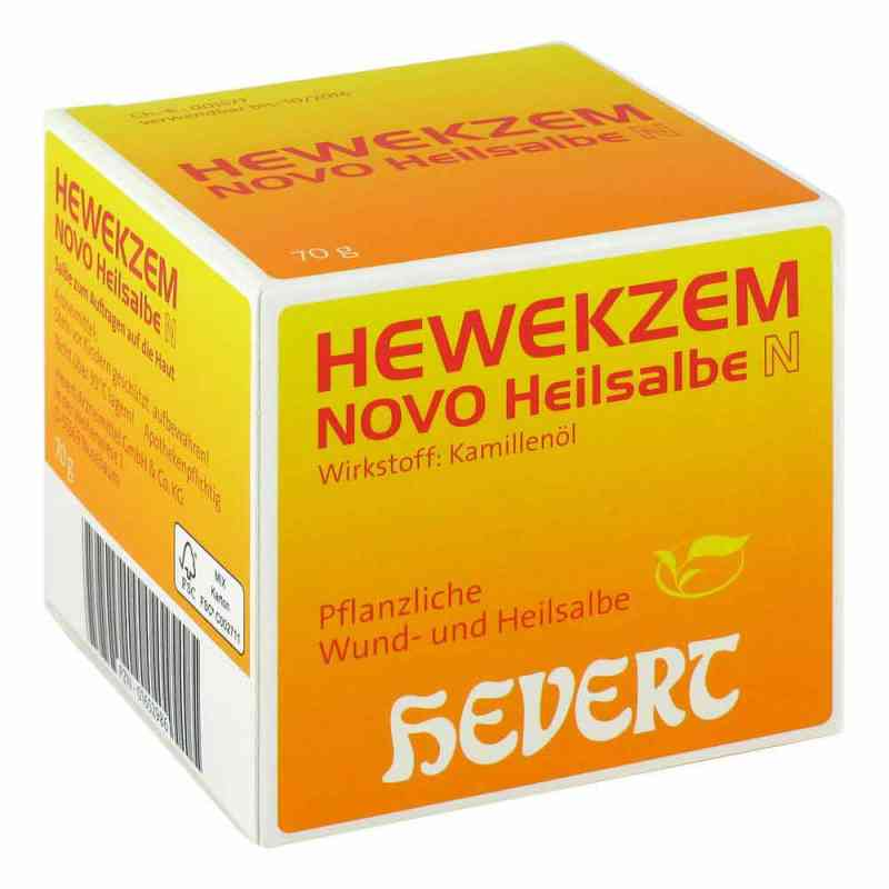 Hewekzem novo Heilsalbe N zamów na apo-discounter.pl
