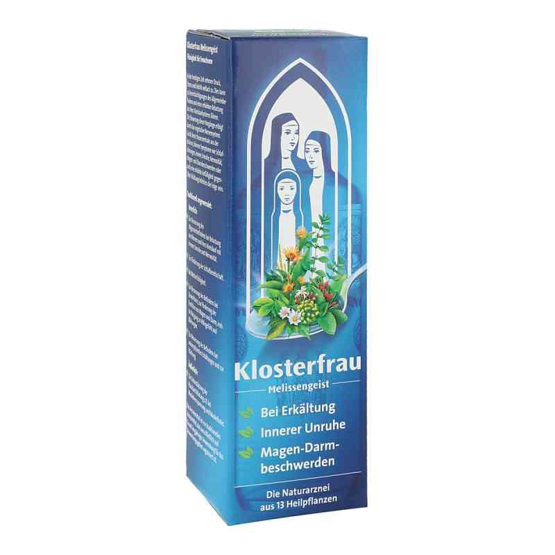 Klosterfrau spirytusowy wyciąg z melisy  zamów na apo-discounter.pl