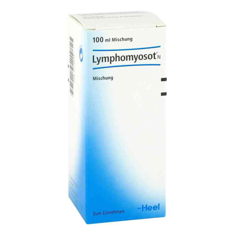 Lymphomyosot N Tropfen  zamów na apo-discounter.pl