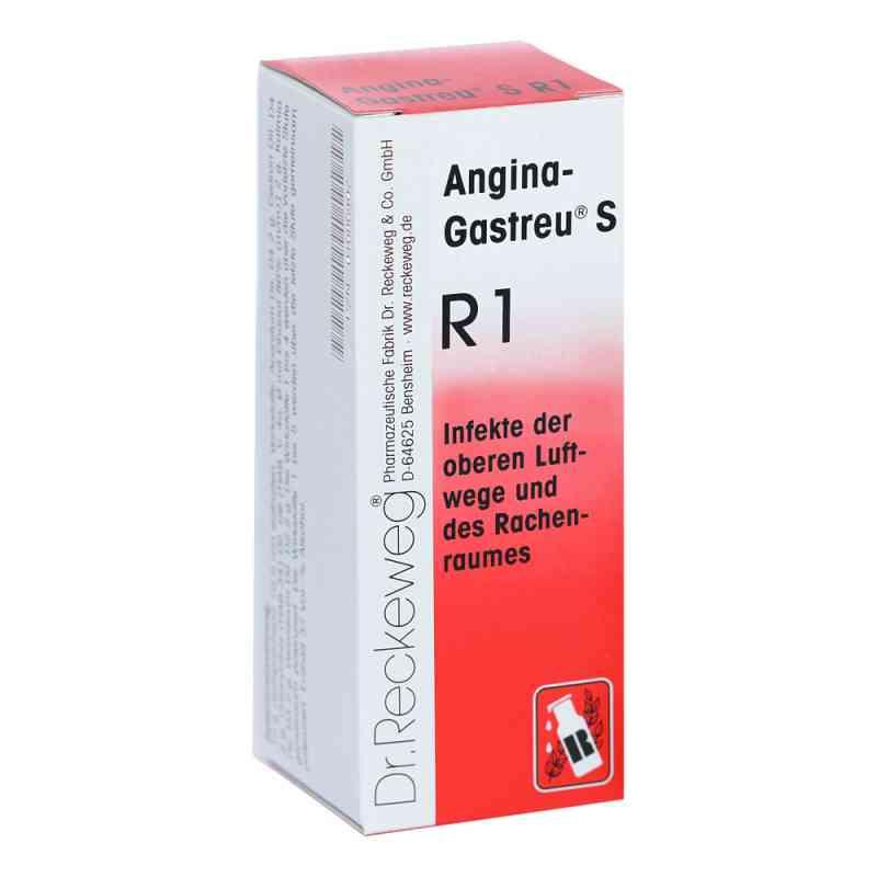 Angina Gastreu S R 1 Tropfen  zamów na apo-discounter.pl