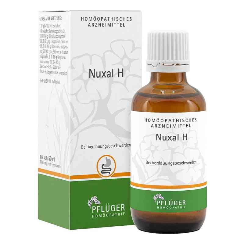 Nuxal H Tropfen  zamów na apo-discounter.pl