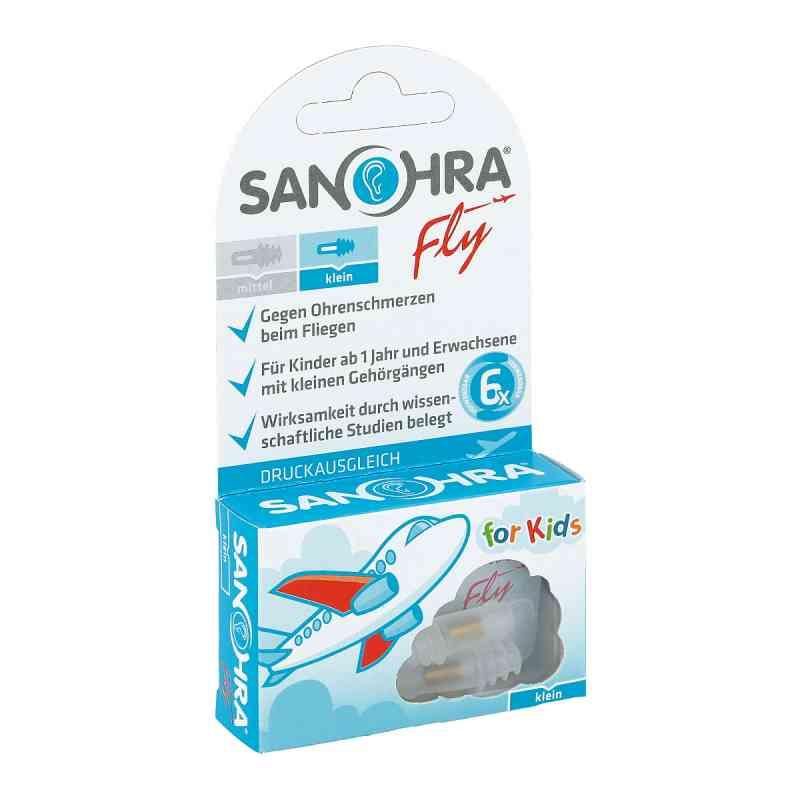 Sanohra fly ochrona uszu dla dzieci  zamów na apo-discounter.pl