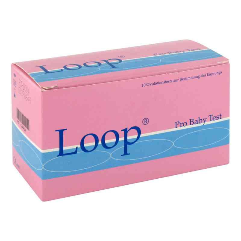 Loop Ovulationstest  zamów na apo-discounter.pl