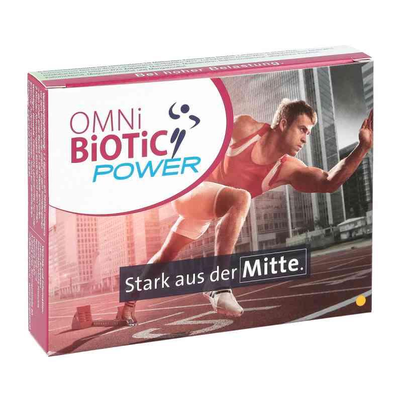 Omni Biotic Power Beutel zamów na apo-discounter.pl