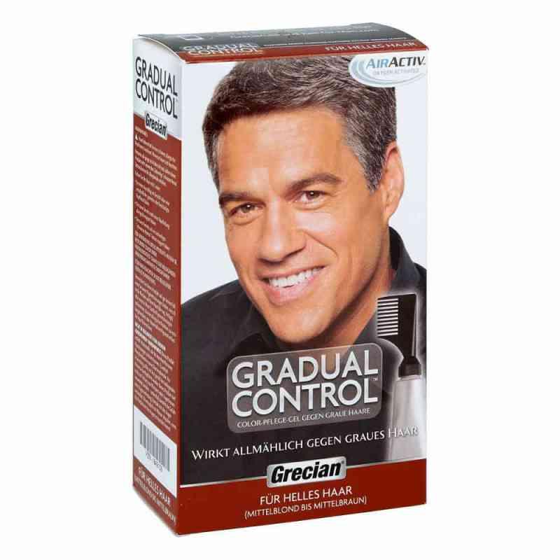 Grecian Gradual Control żel do koloryzacji włosów 40 ml od Pharma Netzwerk PNW GmbH PZN 01842103