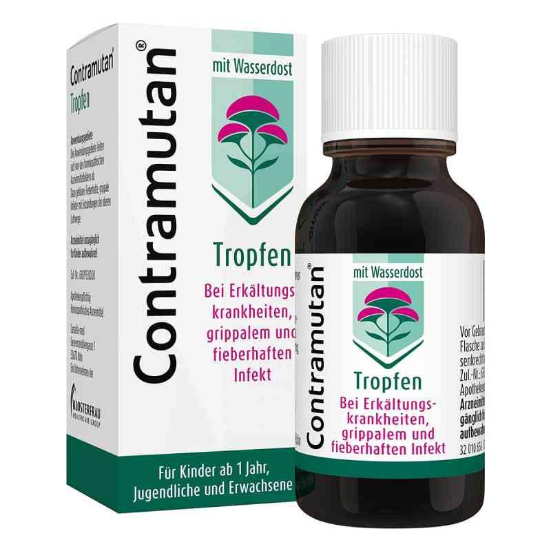 Contramutan Tropfen  zamów na apo-discounter.pl