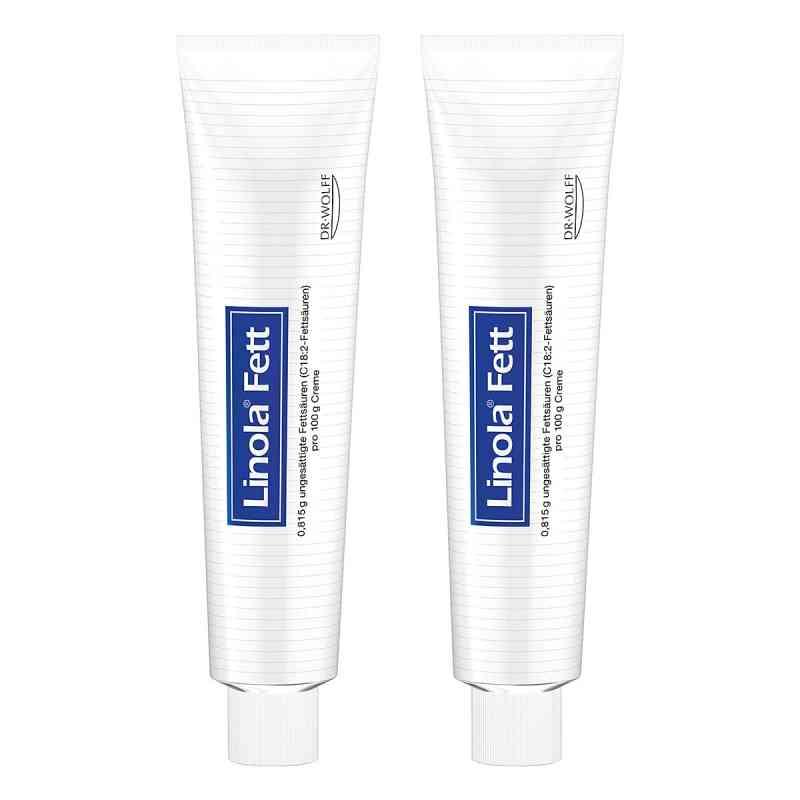 Linola fett Creme zamów na apo-discounter.pl