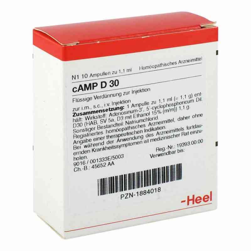 Camp D 30 Amp.  zamów na apo-discounter.pl