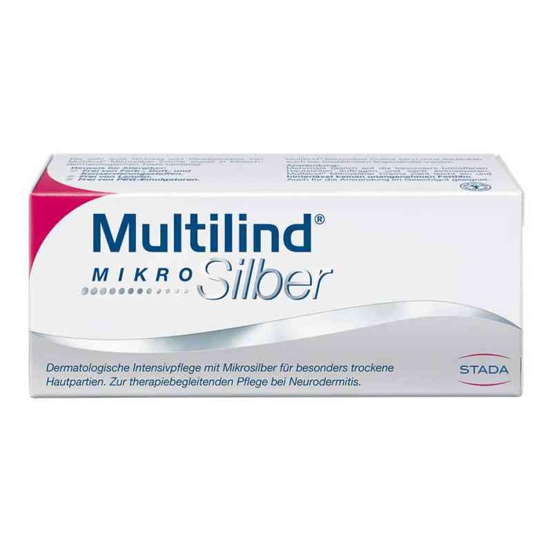Multilind Mikrosilber krem  zamów na apo-discounter.pl
