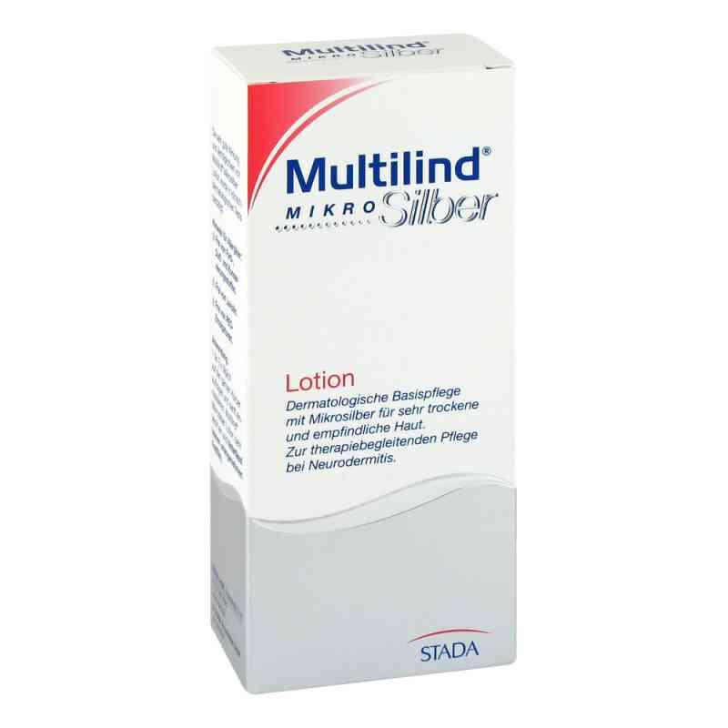 Multilind Mikrosilber balsam zamów na apo-discounter.pl