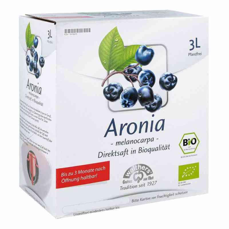 Aronia Saft zamów na apo-discounter.pl