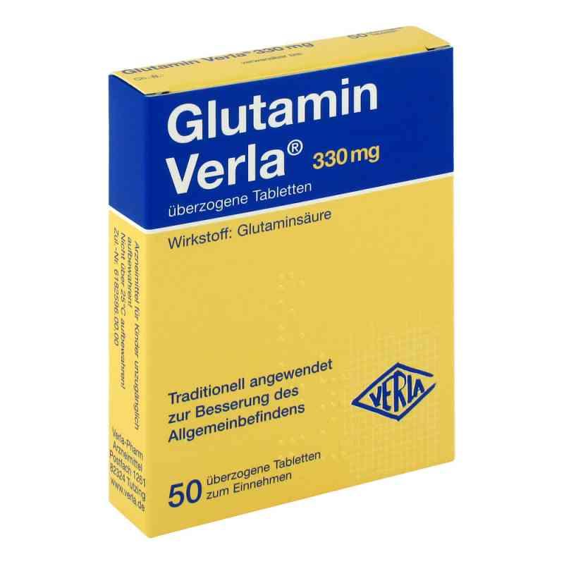 Glutamin Verla Drag.  zamów na apo-discounter.pl
