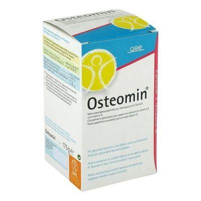 Osteomin tabletki  zamów na apo-discounter.pl