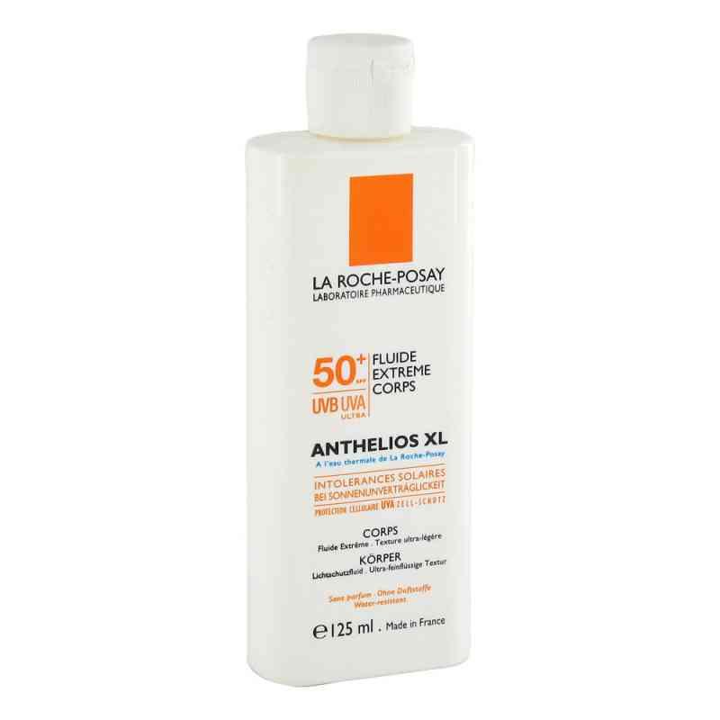 La Roche Posay Anthelios XL SPF50+ Fluid Extreme do ciała  zamów na apo-discounter.pl