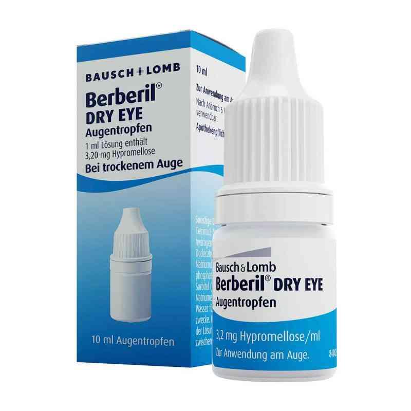 Berberil Dry Eye Augentr.  zamów na apo-discounter.pl
