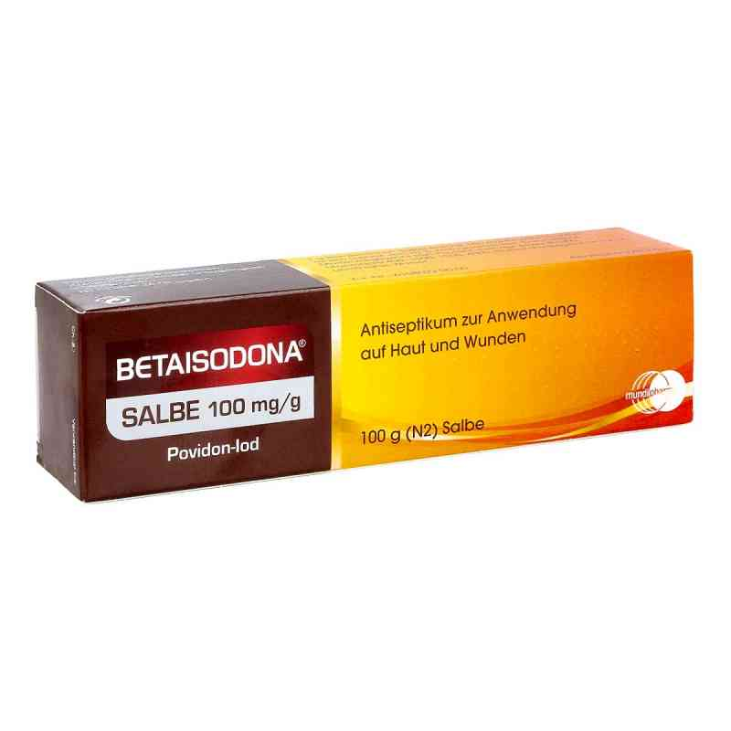Betaisodona maść  zamów na apo-discounter.pl