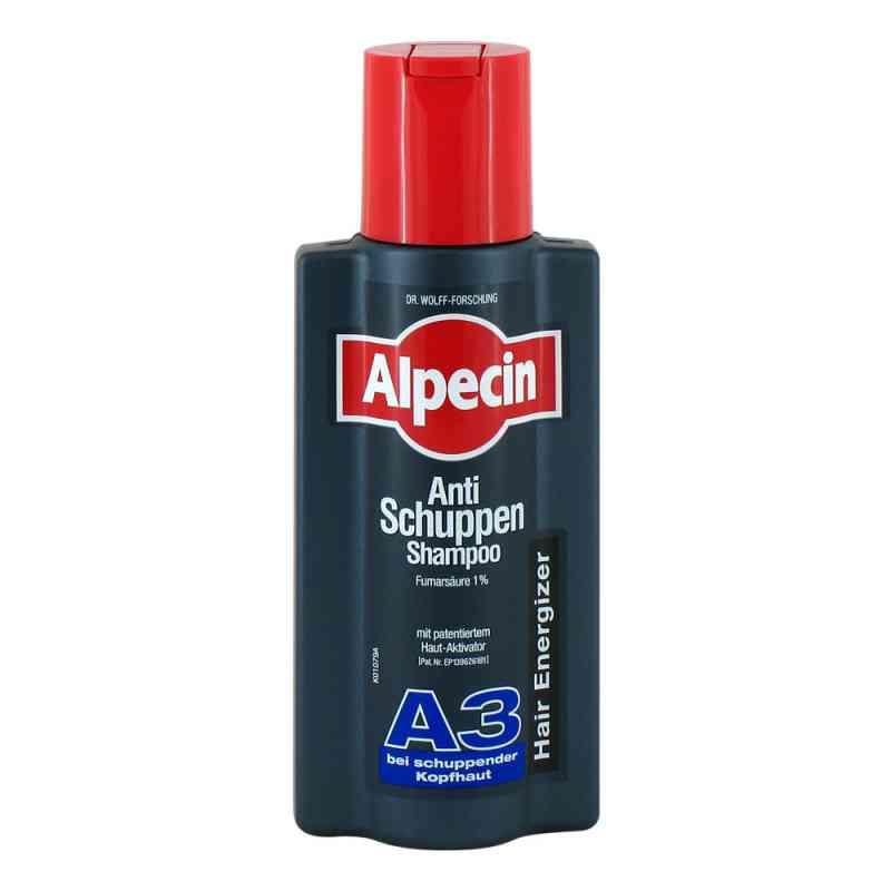 Alpecin Aktiv aktywny szampon A3 - przy łupieżu  zamów na apo-discounter.pl