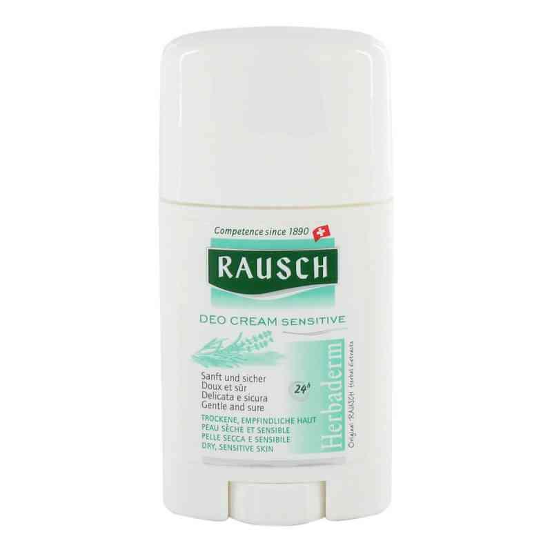 Rausch Deo Cream Sensitive zamów na apo-discounter.pl