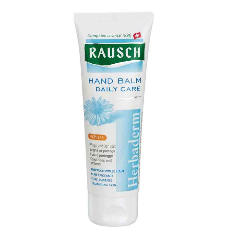 Rausch Daily Care balsam do rąk  zamów na apo-discounter.pl