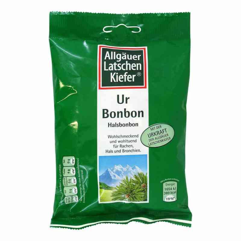 Allgaeuer Latschenk. Ur cukierki  zamów na apo-discounter.pl