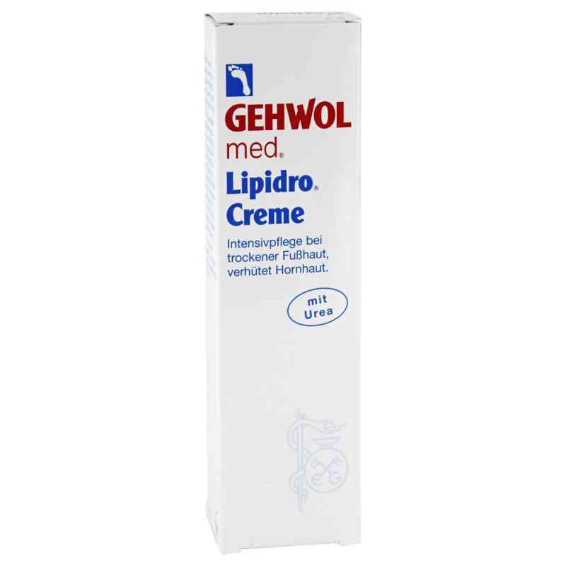 Gehwol med. Lipidro krem  zamów na apo-discounter.pl