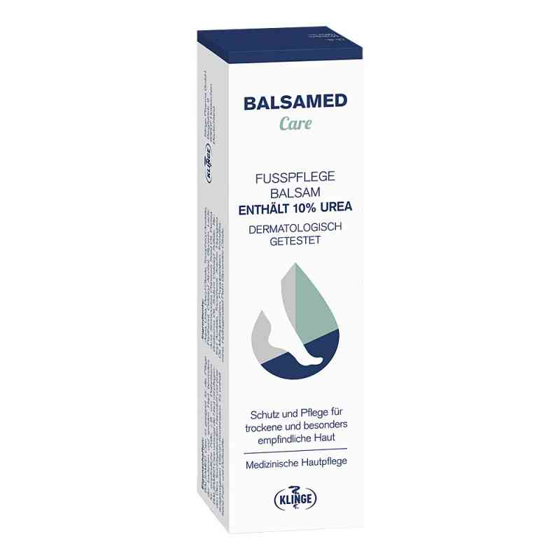 Balsamed Care Salbe  zamów na apo-discounter.pl