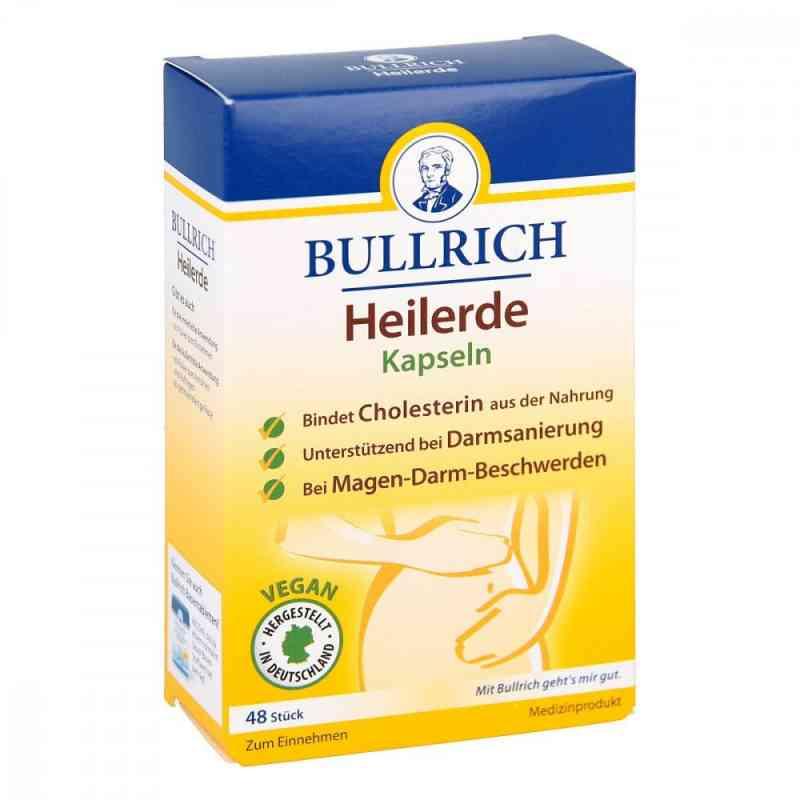 Bullrichs kapsułki ziemii leczniczej  zamów na apo-discounter.pl